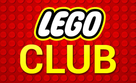 Lego Club @ Children's Area