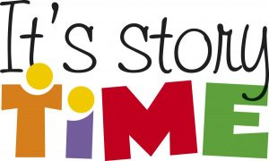 RRPL Storytime @ Rural Retreat Public Library