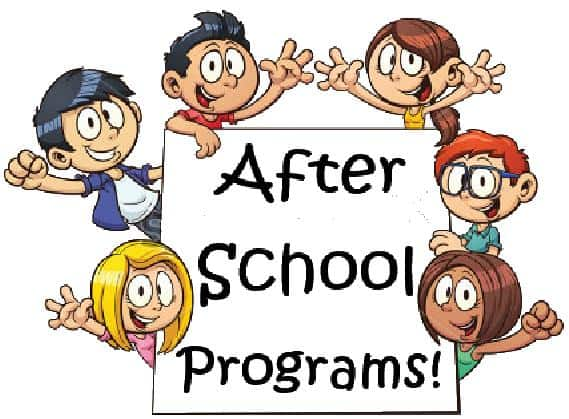 Afterschool Stories & More @WTPL @ Whitetop Library
