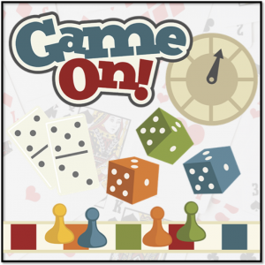 Card/Game Night @ Wythe County Public Library