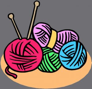 Knitting Club @ Grayson County Public Library