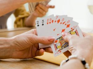 Game Night | adults @ Wythe County Public Library