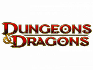 Dungeons & Dragons @ Wythe County Public LIbrary