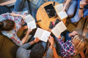 Reader's Choice Book Club | WCPL @ Wythe County Public Library
