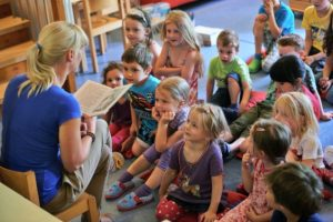 WTPL Storytime @ Whitetop Public Library