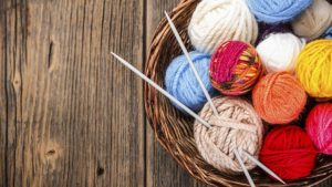 Knitting and Crochet Group @ Rural Retreat Public Library