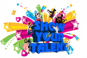 Teen Talent Show @ Grayson County Public Library