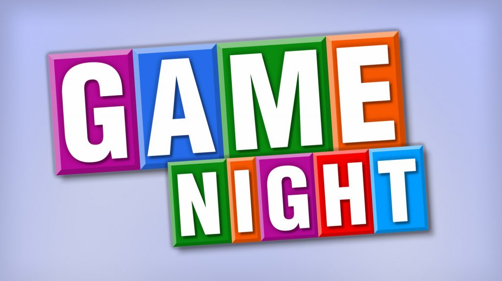 Teen Game Night At Grayson County Public Library @ Grayson County Public Library