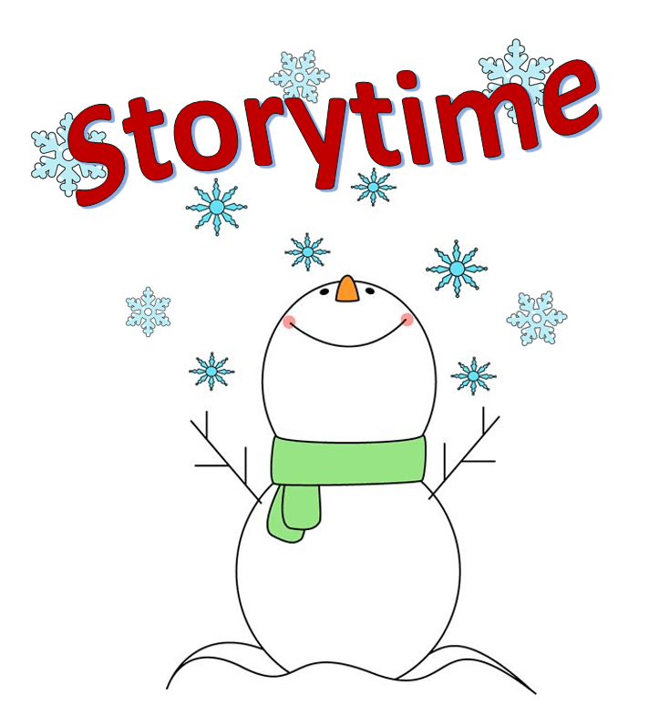 Storytime@RRPL @ Rural Retreat Library