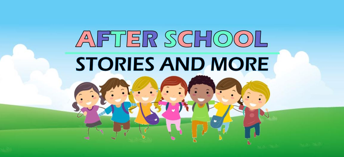 After School Stories And More@GCPL @ Grayson County Public Library