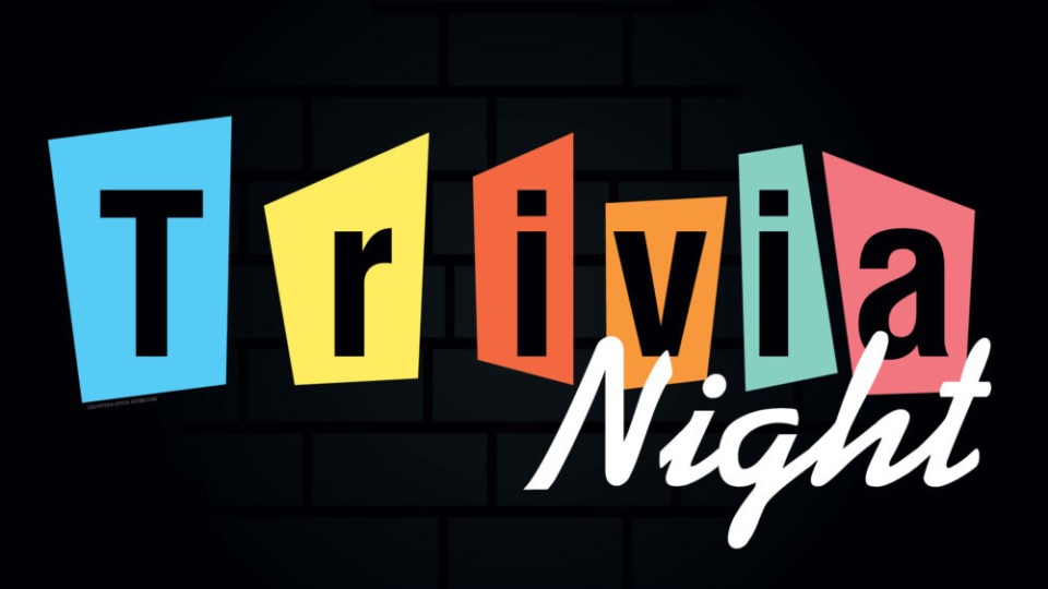 Trivia Night@WCPL @ Wythe County Public Library