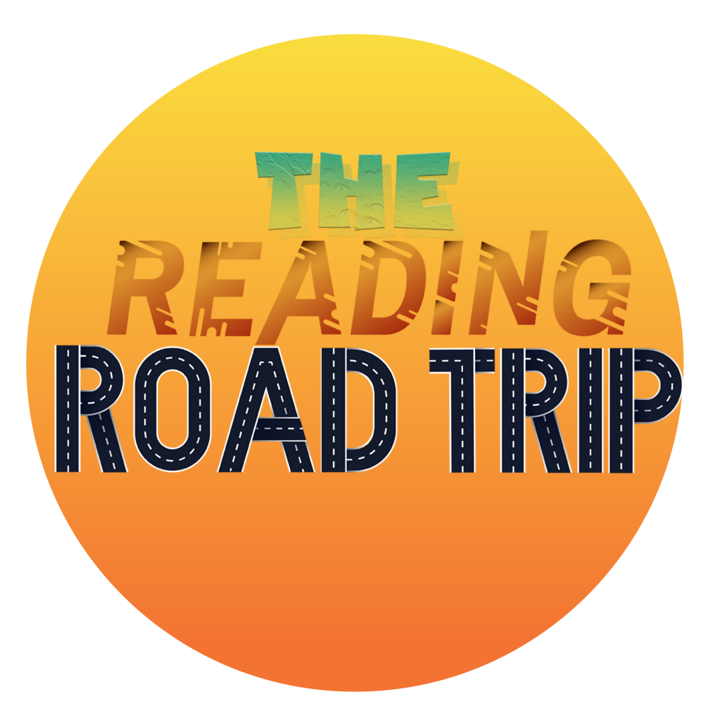 Reading Road Trip - Checkers TV